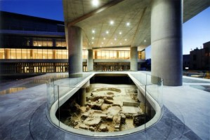 The Athens Acropolis Museum