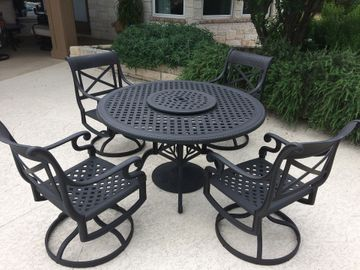 powder coating ace outdoor