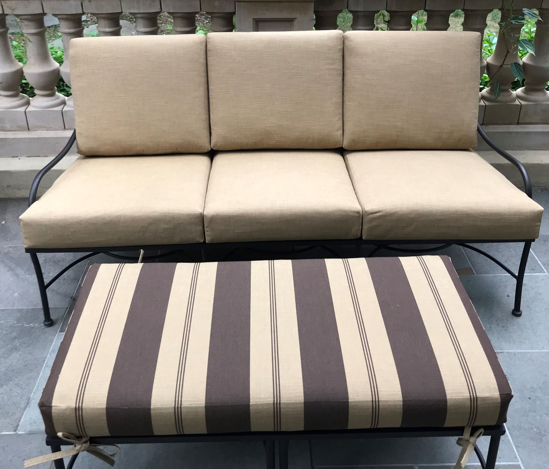 custom upholstery ace outdoor