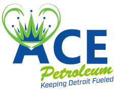 ACE Petroleum Logo
