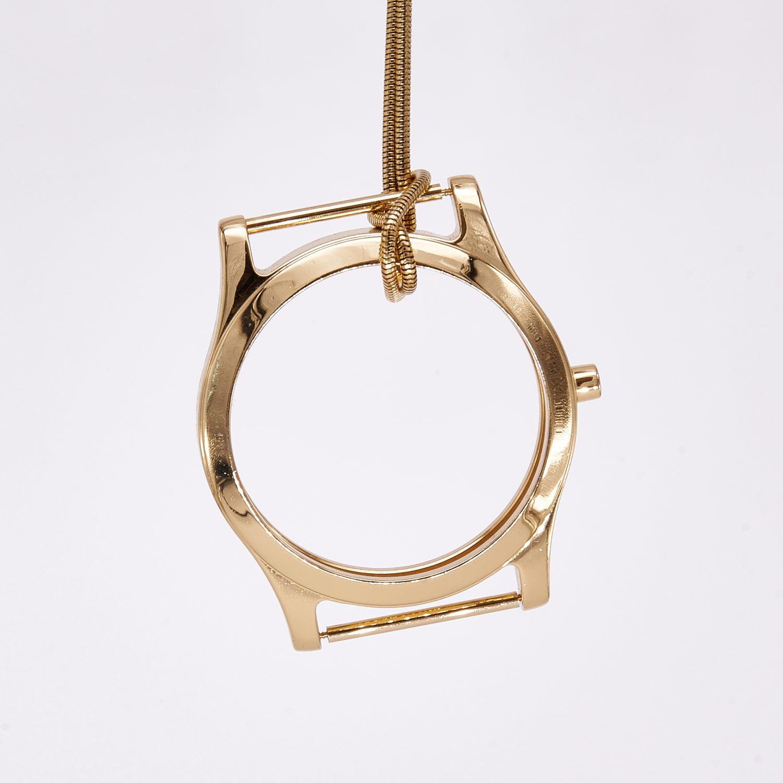 Acs Acessories Pacskshots Maison Margiels Rolex Necklace