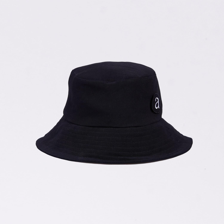 Acephala Fw20 Black Abaka Hat Warm
