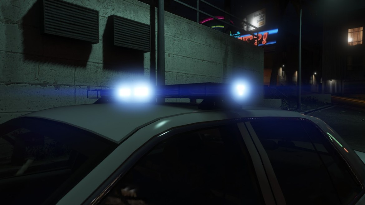 Ford Crown Victoria 2017 >> [ELS] LSPD Vehicle Pack 1.0.0 by BradM | AcePilot2k7