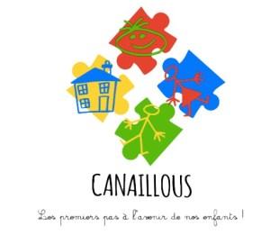 LOGO CANAILLOUS