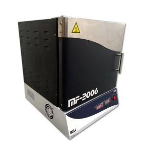 Mufla eléctrica MF-2006 de 20 Lts