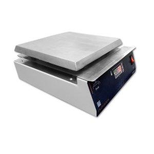 Placa de calentamiento digital PLD-6005 de 25*25 cm