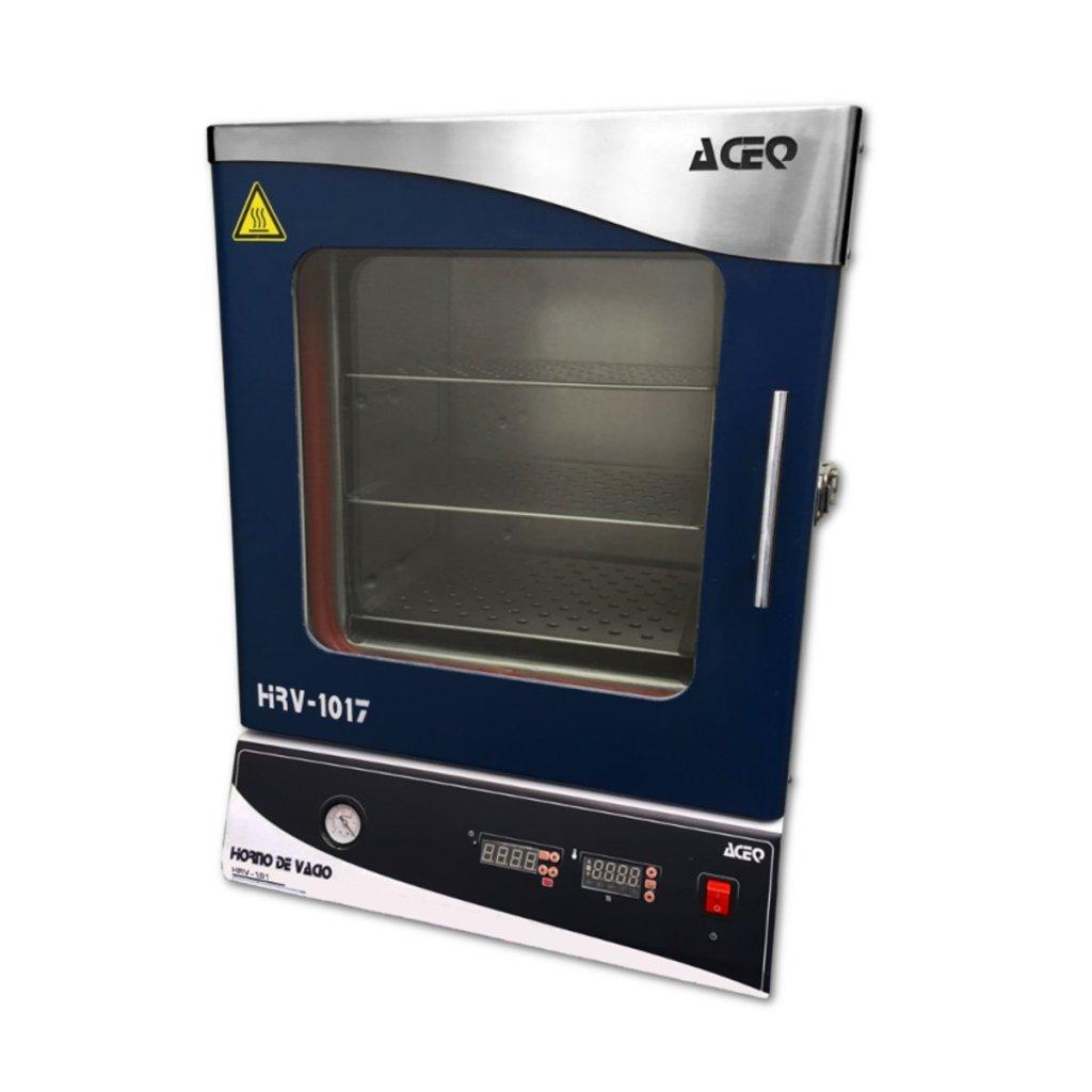 hornos de secado de laboratorio