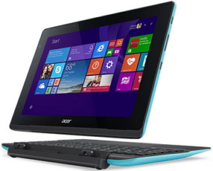 Acer Aspire Switch SW3-016P Driver Download