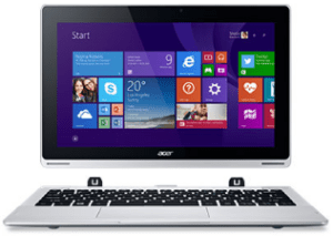 Acer Aspire Switch SW5-111P Driver Download Windows 7