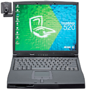 Acer TravelMate 520 Driver Download