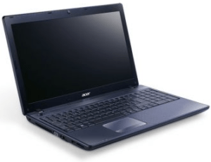 Acer TravelMate 5344 Driver Download