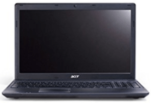 Acer TravelMate 5735G Driver Download