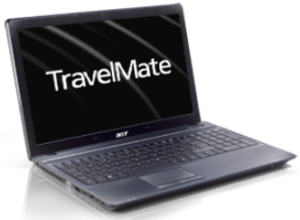 Acer TravelMate 5744Z Driver Download