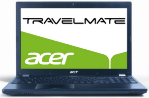 Acer TravelMate 5760 Driver Download