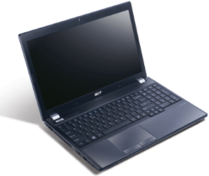 Acer TravelMate 5760G Driver Download