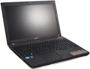 Acer TravelMate 6595 Driver Download