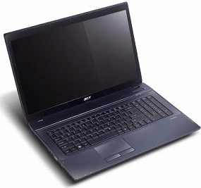 Acer TravelMate 7740G Driver Download