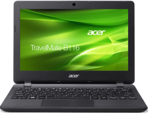 Acer TravelMate B116-MP Driver Download