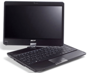 Acer Aspire 1420P Driver Download