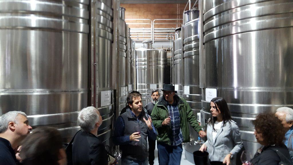 ¿Por qué escribir un blog de vinos? 16
