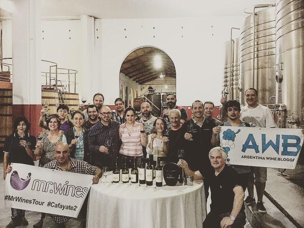 ¿Por qué escribir un blog de vinos? 18