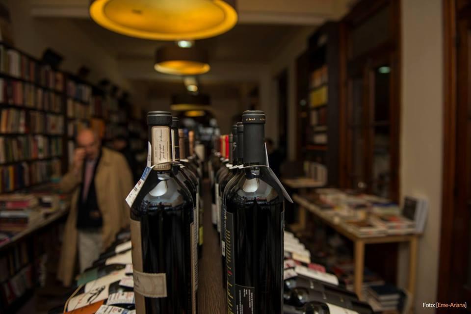 5 vinotecas que deberías conocer 6