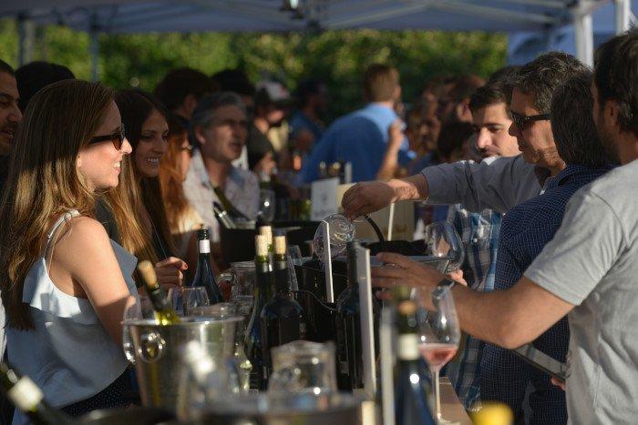 Llega la edición 2018 de Chachingo Wine Fair
