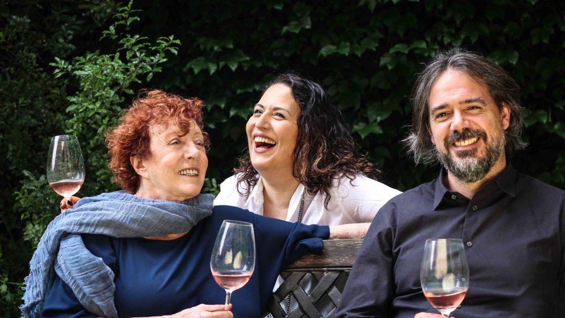 Elisabeth Checa presenta «Los Buenos Vinos Argentinos 2019»