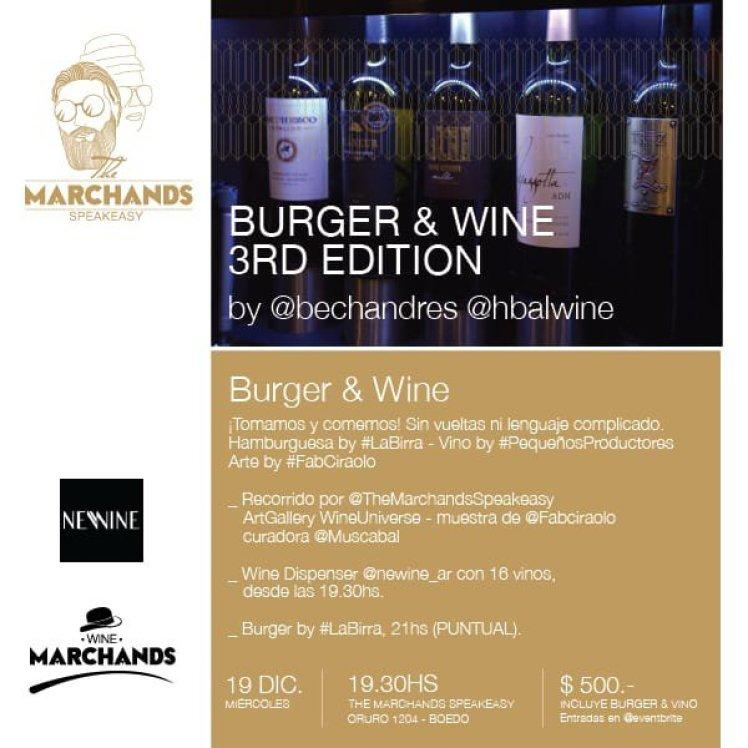 Burger & Wine 3rd Edition 10