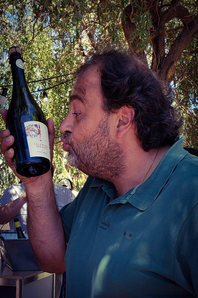 Chachingo Wine Fair 2018: Los vinos 30
