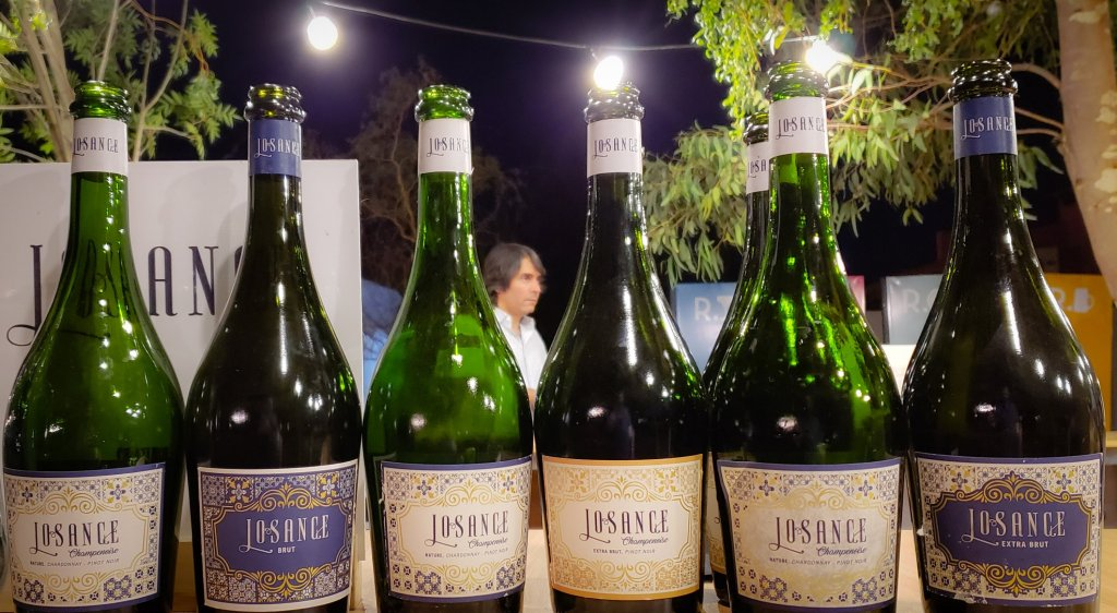 Chachingo Wine Fair