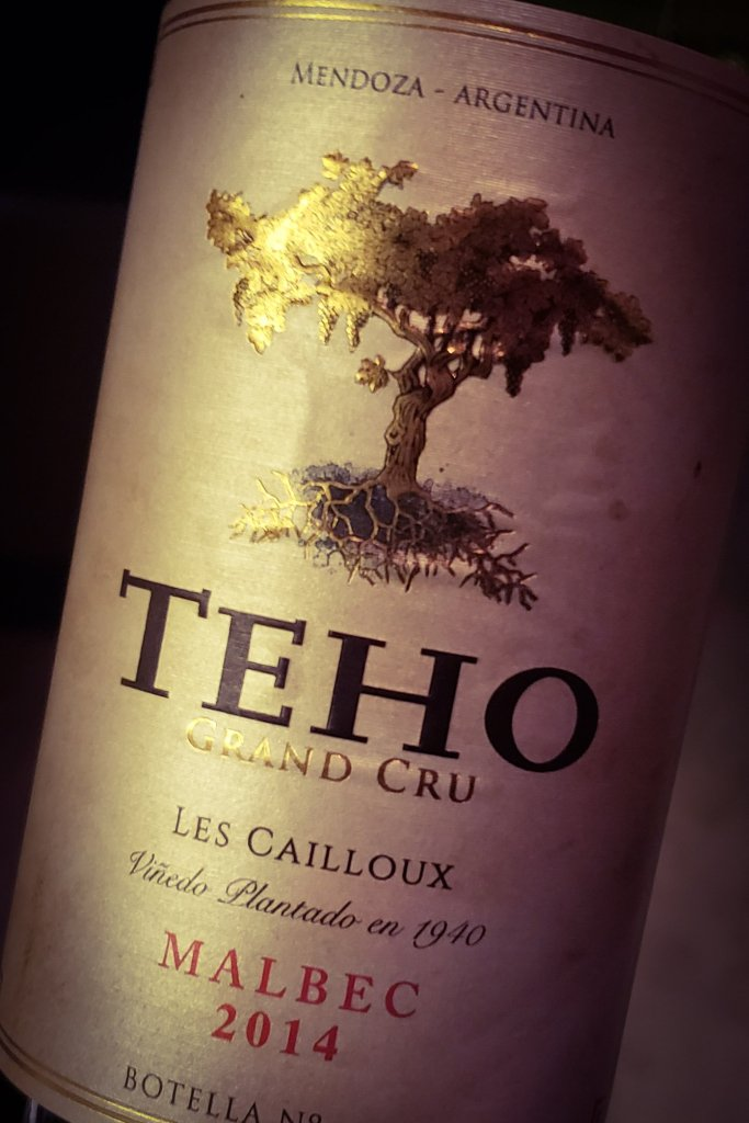 Teho Grand Cru 2014, un viaje a la Borgoña 6