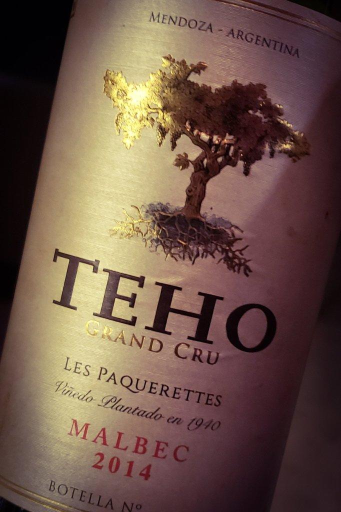 Teho Grand Cru 2014, un viaje a la Borgoña 8