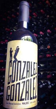 Gonzalez Gonzalez 2012