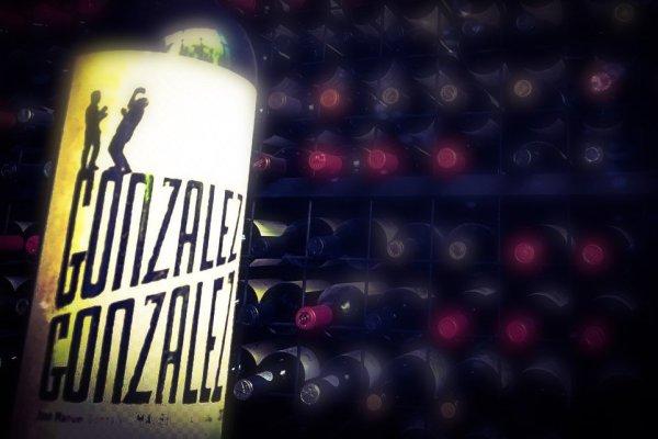 Como Dios Manda: Gonzalez Gonzalez 2012