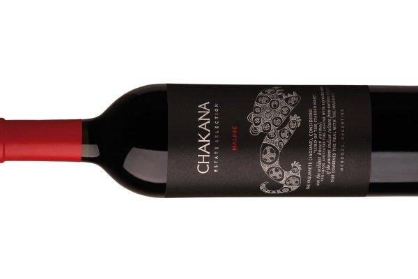 Chakana Estate Selection Malbec 2017