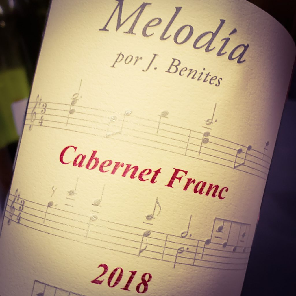Melodía Wines 5