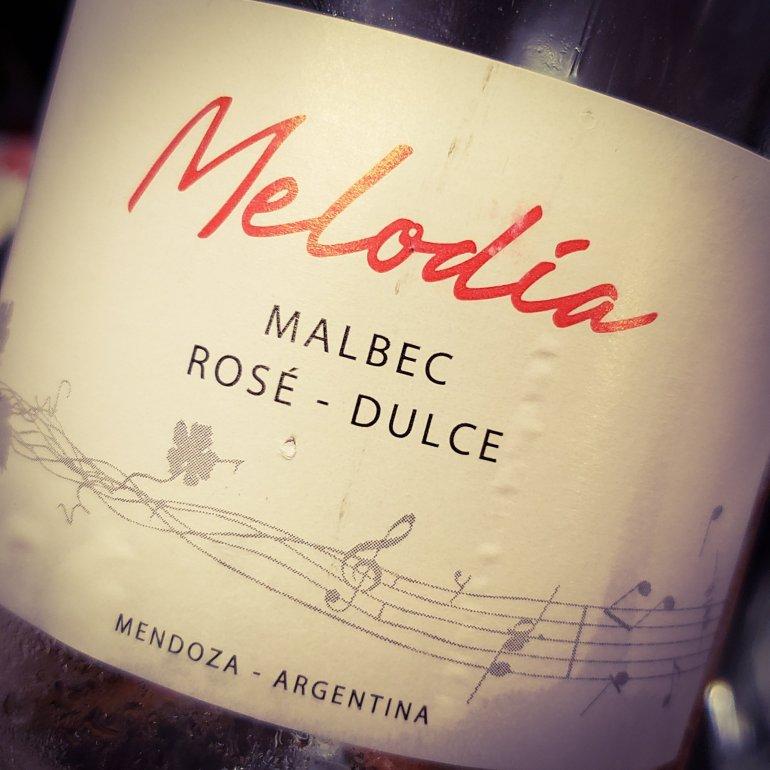 Melodía Wines 16