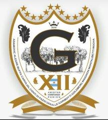 El escudo heráldico de los G12