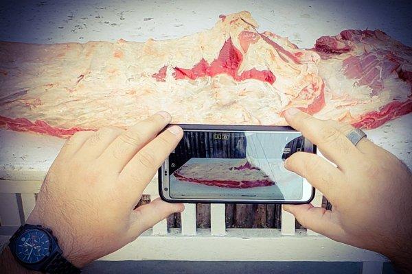 Acercate al Infierno: Las costillas de Adan