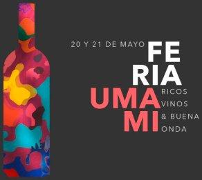 Feria UMAMI