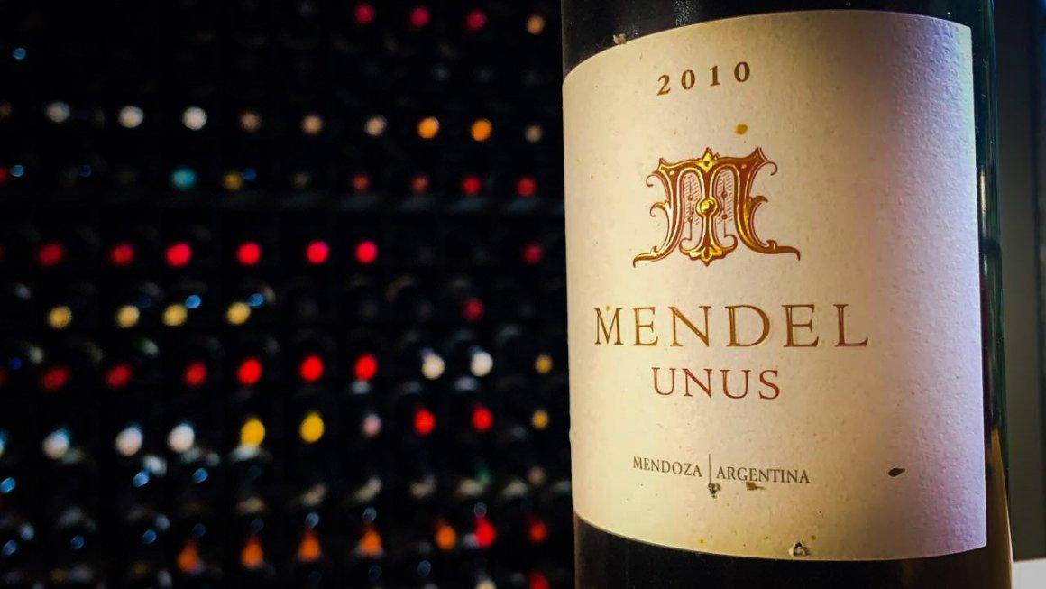 Mendel Unus 2010 2