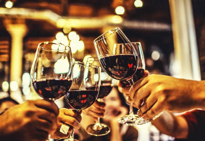 Bandas del vino