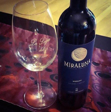 La Logia del Vino 10