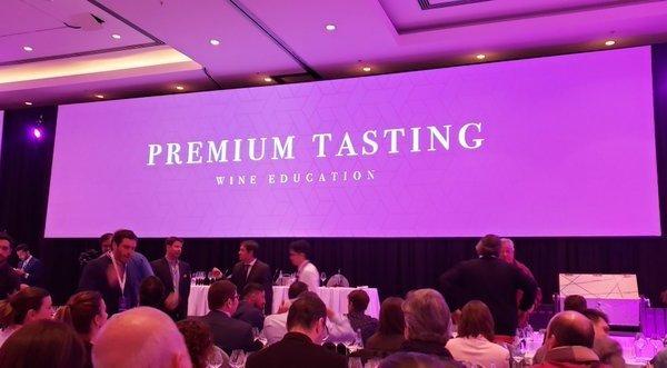 ¿Qué más es la Premium Tasting?
