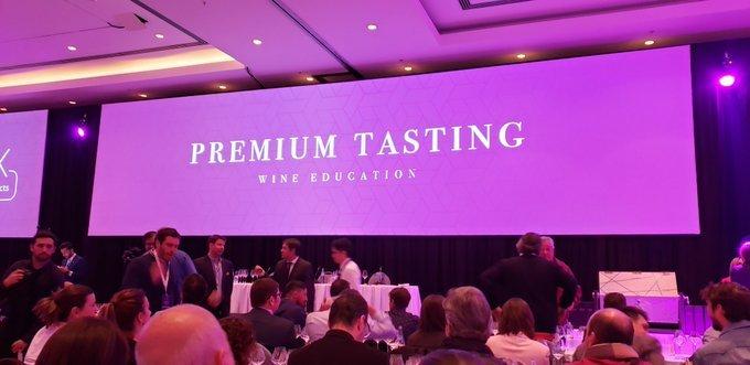 ¿Qué más es la Premium Tasting? 2