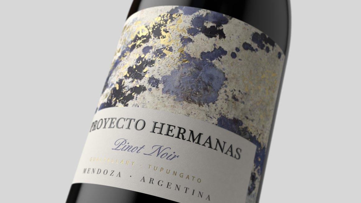 Lagarde celebró el Día Internacional del Pinot Noir con una novedad 2