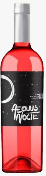 Aequus Nocte Rosé 2019