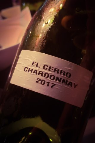 ¡WANTED! Vivo o Muerto Chardonnay 2017 6