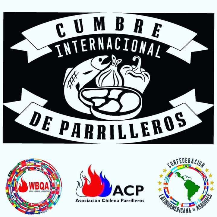 cumbre internacional de parrilleros